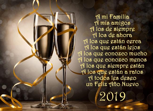 30 Frases Para Felicitar El Año Nuevo Internesante